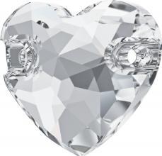 3259 varrható szív crystal 12 mm