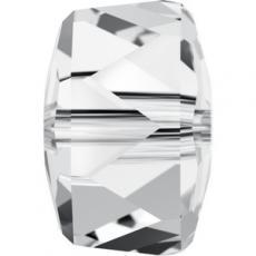 5045 rondelle gyöngy crystal 8 mm