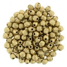 2 mm csiszolt matt metallic flax 50 db