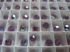 5000 sw gömb cyclamen opal shimmer 6 mm