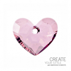 sw6264 szív függő rosaline