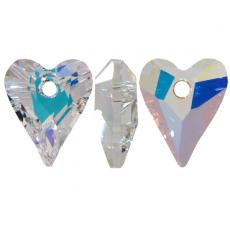 sw6240 szív függő crystal AB