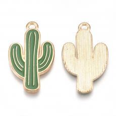 kaktusz medál