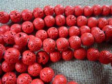 piros lávakő 8 mm