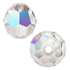 5000 sw gömb crystal AB 10 mm