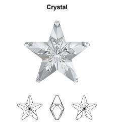 4745 csillag 10 mm crystal