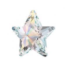 4745 csillag 10 mm crystal AB
