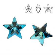 4745 csillag 10 mm bermuda blue