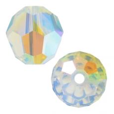 5000 sw gömb white opal shimmer 8 mm