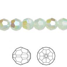 5000 sw gömb chrysolite opal shimmer 6 mm