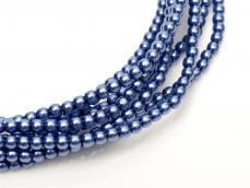 4 mm cseh tekla: persian blue 120 db