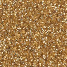 DB042 ezüst közepű arany 5 g
