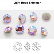 sw xirius chaton light rose shimmer 6,2 mm