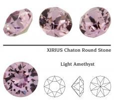 sw xirius chaton light amethyst 8,2 mm