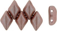 gemduo gyöngy: pearl shine-autumn leaf 10 db