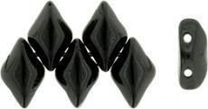 gemduo gyöngy: telt fekete 10 db