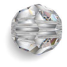 5000 sw gömb crystal 6 mm