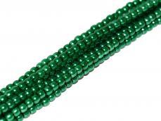 4 mm cseh tekla: emerald 120 db