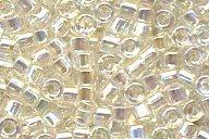DB0109 crystal ivory arany lüszterrel 5 g