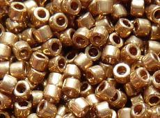 DB022L világos bronz metál 5 gr