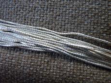 925 kígyólánc/2 45 cm vésett
