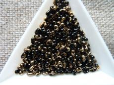 masnigyöngy: fekete-arany 10 g