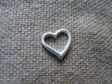 925 szív köztes