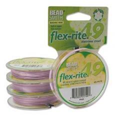 flex-rite 0,35 mm rózsaszín