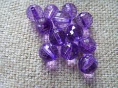 9,5 mm lila