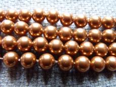 kristály tekla 6 mm: copper