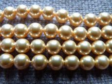 kristály tekla 6 mm: gold