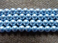 kristály tekla 6 mm: light blue