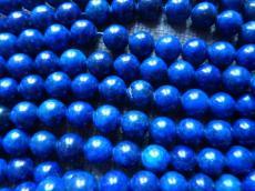 lápisz lazuli 10 mm másodosztályú