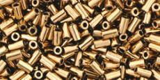 Toho rövid szalma bronz 10 gr