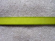 11 mm oliva műbőr 20 cm