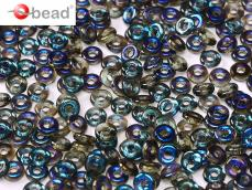 O-bead: peridot azuro 2,5 g