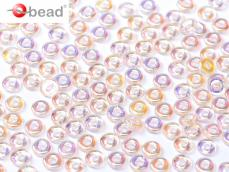 O-bead: rosaline AB 2,5 g