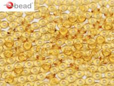 O-bead: topáz 2,5 g