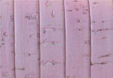 10 mm parafa alap rózsaszín 1 cm