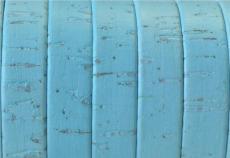 10 mm parafa alap világoskék 1 cm