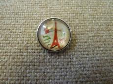 Eiffel torony patent 1 bélyeges