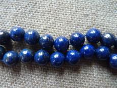 lápisz lazuli 6 mm