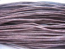 viaszos szál: barna 5 m