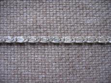 S-pancer lánc 45 cm