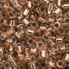 DB037 rézközepű kristály 5 gr