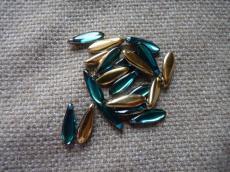 anyósnyelv capri blue brass 20 db