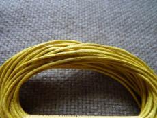viaszos szál: sárga 5 m