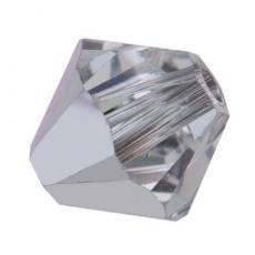 sw bicone 4 mm crystal CAL Xilion