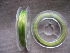 sodrony tekercs olivin 10 m