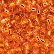 DB045 ezüst közepű narancs 5 g